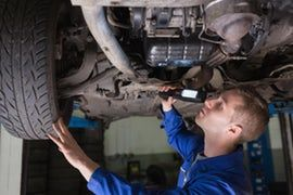 Auto Repair & Body Shop